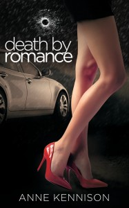 Death by Romance by Anne Kennison