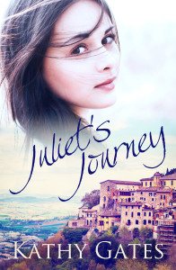 Juliet's Journey by Kathy Gates