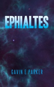 Ephialtes by Gavin E. Parker
