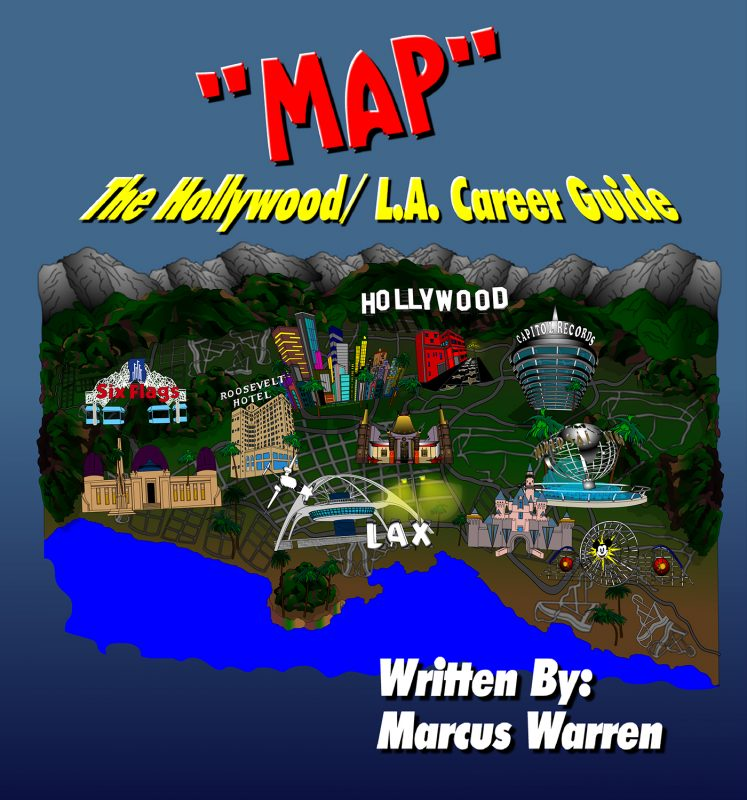 """MAP"": The Hollywood/L.A. Career Guide"