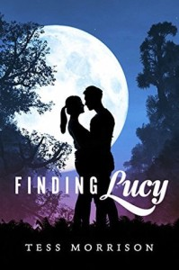 Finding Lucy by Tess Morrison