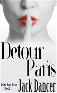 Detour Paris by Jack Dancer