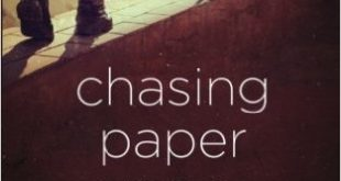 Chasing Paper Cranes by Courtney Peppernell