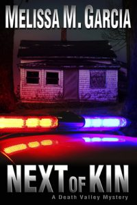 Next of Kin by Melissa M. Garcia