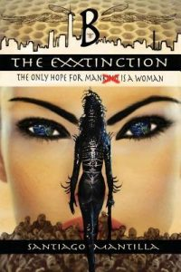 B The EXXtinction by Santiago Mantilla