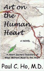 Art on the Human Heart by Paul C. Ho