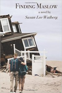 Finding Maslow by Susan Lee Walberg