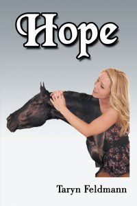 Hope by Taryn Feldmann