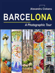Barcelona: A Photographic Tour