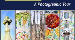 Barcelona: A Photographic Tour