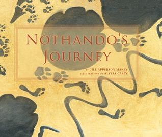 Nothando's Journey by Jill Apperson Manly