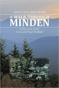 A Walk Through Minden by Lillian Frazer