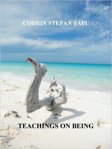 Teachings on Being by Codrin Stefan Tapu
