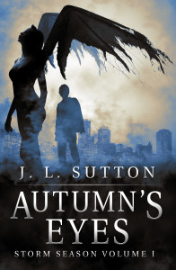 Autumn's Eyes by J.L. Sutton