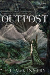 Outpost (The Fylking #1)