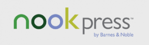Nook Press Logo