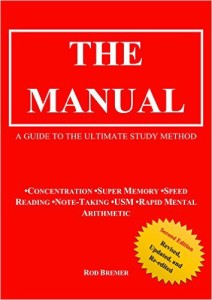 The Manual - A Guide to the Ultimate Study Method