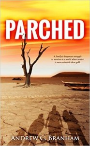 Parched by Andrew Branham
