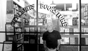 Phillip Giambri City Lights Bookstore