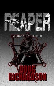 A Lucky Dey Thriller by Doug Richardson