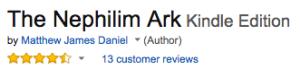 Nephilim Ark Reviews