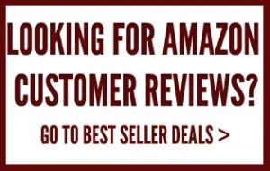 Looking for Customer Reviews?