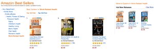 less stress bestseller