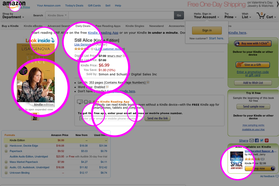 Mythbusting The Amazon Algorithm – Reviews and Ranking For