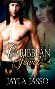 Caribbean Jewel by Jayla Jasso