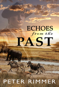 Echoes from the Past by Peter Rimmer