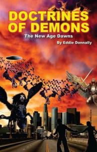 Doctrines of Demons by Eddie Donnally