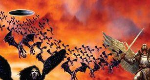 Doctrines of Demons by Eddie Donnally