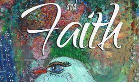 Art and Faith by Cherie Burbach