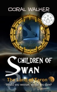 Children of Swan by Coral Walker
