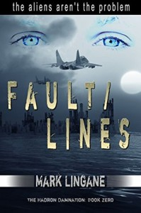Fault/lines by Mark Lingane