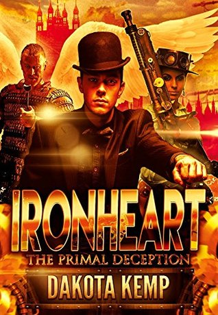Ironheart: The Primal Deception