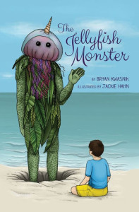 The Jellyfish Monster by Bryan Kwasnik