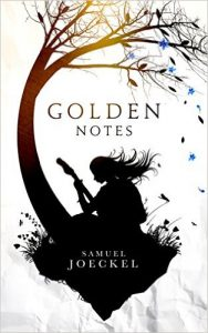 Golden Notes by Samuel Joeckel