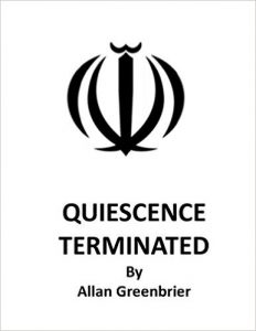 Quiescence Terminated by Allan Greenbrier