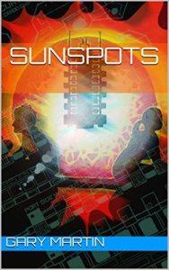 Sunspots by Gary Martin