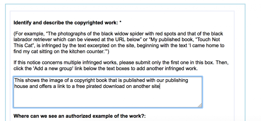 What To Do When Your Book Is Pirated Online – 5 Easy Steps | Self