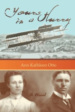 Yours in a Hurry by Ann Otto