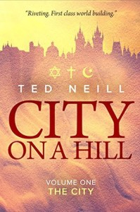 City on a Hill by Ted Neill