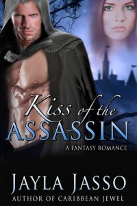 Kiss of the Assassin by Jayla Jasso
