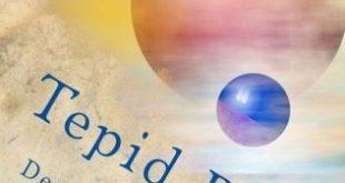 Tepid Blue: Philosophy and Yoga by Dev Bhattacharyya