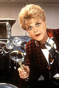 Angela Lansbury - Also British