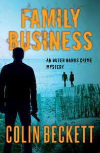 Family Business by Colin Beckett