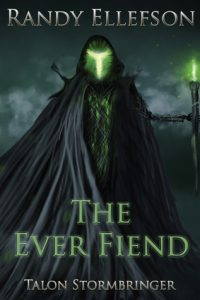 The Ever Fiend by Randy Ellefson