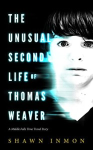 The Unusual Second Life of Thomas Weaver: Episode One