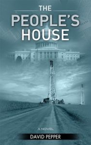 The People's House by David Pepper